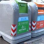 IMM instalará 1.500 contenedores nuevos en municipio B y 200 en supermercados