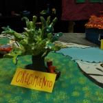Realizarán encuentros artísticos en espacios públicos con participación de personas en situación de calle
