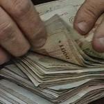 Ingreso medio de los hogares en marzo para todo el país se ubicó en 41.700 pesos