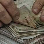 Aumentó un 0,39% el Índice Medio de Salarios en abril, según datos del INE