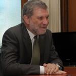 Kreimerman retoma el lunes su actividad al frente del Ministerio de Industria luego del conflicto salarial