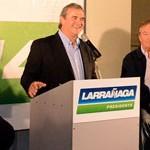 """Larrañaga presentó su """"Plan Futuro"""" de defensa de la Escuela pública"""