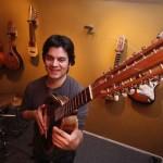 Quequezana: la diversidad musical de Perú es tan potente como su gastronomía