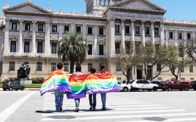 Matrimonio In Uruguay : Revelan que algunos países en onu consideran ley de