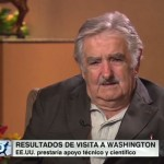 Entrevista a José Mujica en Washington (CNN)
