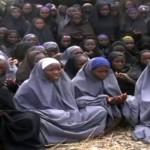 Niñas de Nigeria fueron mostradas en video de Boko Haram