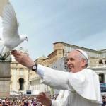 """Papa Francisco alerta cuidar la Naturaleza o """"la Creación nos destruirá a nosotros"""""""