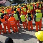 Este martes para la Construcción por muerte de un obrero en Cerro Largo