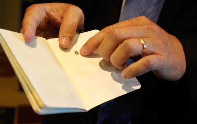 Ministerio del interior comprar en octubre pasaportes for Pasaporte ministerio interior