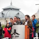 PIT-CNT reclama aumentar mínimo no imponible del IRPF y desgravar aguinaldo y salario vacacional