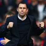 Gustavo Poyet obró el 'milagro' de salvar al Sunderland del descenso