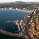 Anuncian inicio de las obras en Puerto de Piriápolis por monto de 20 millones de dólares