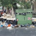 Mujica dará un plazo para solucionar la acumulación de residuos antes de decretar la esencialidad