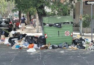 La Intendencia de Montevideo decidió remover al gerente de Limpieza por deficiencias en recolección de residuos