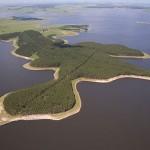 Dirección de Medio Ambiente aclara que no existe peligro por consumir agua del río Negro