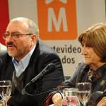 """En su quinta edición de """"Un pueblo al Solís"""" el Teatro recibió a vecinos de la localidad de Los Cerrillos"""