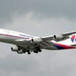 """Avión de Malaysia Airlines desaparecido, será buscado en un """"área descartada"""""""