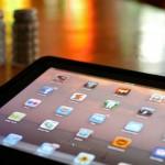 """Google desarrolla """"tablet"""" que grabará en 3D con tres cámaras independientes"""