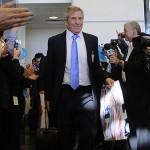 La selección uruguaya llegó a Brasil y pone en marcha el sueño mundialista