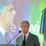 Tabaré Vázquez recibe Doctorado Honoris Causa en Universidad privada Maimónides de Buenos Aires