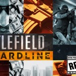Visceral Games revela tráiler de Battlefield: Hardline