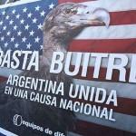 Gobierno considera que situación de Argentina por fondos buitre no repercutirá en Uruguay