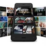 """Amazon presentó celular inteligente Fire Phone que prioriza 3D y compras """"al barrer"""""""