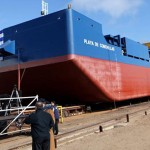 El gobierno exonera impuestos a importación de materiales para construcción de embarcaciones