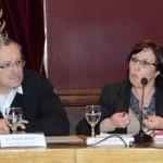 Ehrlich participó de acto de balance del Programa Consultorios Jurídicos gratuitos