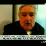 """José """"Pepe"""" Mujica: """"Los de la FIFA son una manga de viejos hijos de puta"""""""