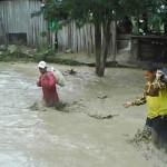 Once muertos y medio millón de afectados por lluvias en sur de Brasil