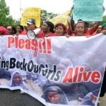 Prohíben manifestaciones a favor de niñas y adolescentes secuestradas