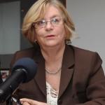 Mirtha Guianze asume como nueva presidenta de la Institución Nacional de Derechos Humanos