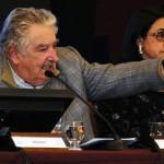 Mujica expresó que el puerto de aguas profundas en Rocha tiene que ser parte del funcionamiento de la región