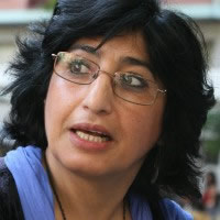Nazanín Armanian