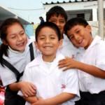 Institución de Derechos Humanos planteó que el Estado prohíba toda forma de trabajo en edad escolar