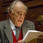 Pablo Carlevaro recibió el título de Doctor Honoris Causa