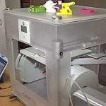 Plan Ceibal entrega las primeras impresoras 3D del proyecto Laboratorios de Tecnologías Digitales