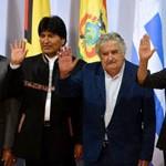 El Poder Ejecutivo promulgó la Ley de adhesión de Bolivia al MERCOSUR
