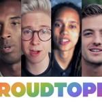 #JuegaConOrgullo: Google y YouTube lanzan campaña de cara al Mundial de Brasil