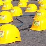 Paro del SUNCA ante muerte de un obrero. El sindicato evalúa presentar denuncia por Ley de responsabilidad penal