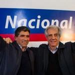 Vázquez y Sendic recorrerán el interior desde el próximo 3 de julio en el marco de la gira pueblo a pueblo