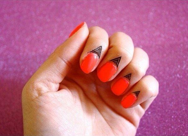Embellece Tus Uñas Con Tatuajes De Cutícula Noticias