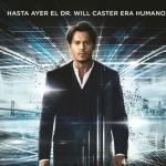 """Estreno de """"Transcendence: Identidad Virtual"""" con Johnny Depp, camino al éxito"""