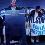 Dirigentes del Partido Nacional conmemoraron los 30 años del retorno de Wilson al Uruguay