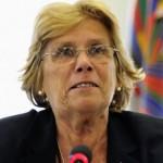 Diputada Daniela Paysee negó haber presionado a madres de menores internados en el hogar Ser