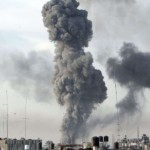 """Israel invade con sus tanques Franja de Gaza y Hamás advierte que """"lo pagará muy caro"""""""