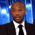 """Para Thierry Henry, Suárez """"es el mejor delantero del mundo"""""""