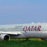 La aerolínea Qatar Airways analiza la posibilidad de realizar la ruta Doha-Buenos Aires-Montevideo
