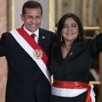 Ana Jara nueva presidenta del Consejo de Ministros en Perú: se acrecienta cuota de mujeres en altos cargos políticos
